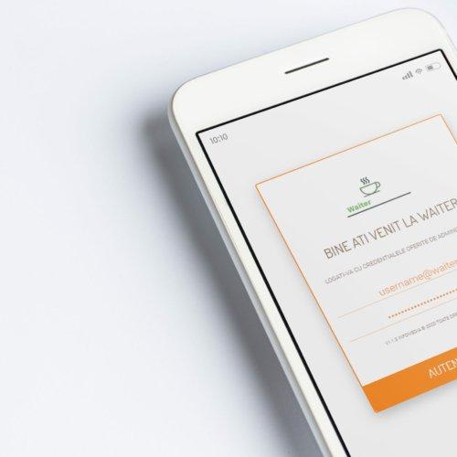 Waiter InfoMedia – Aplicatie restaurante si cafenele