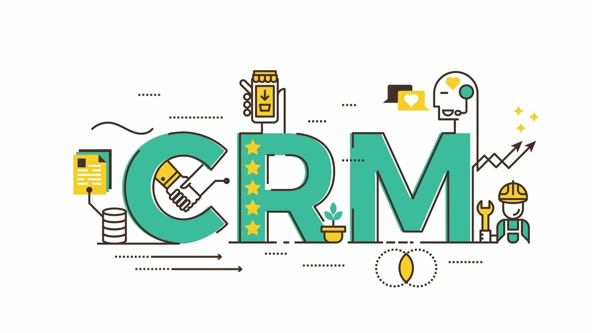 Ce este un CRM si cum te pot ajuta aceste solutii CRM